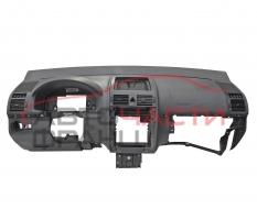 Арматурно табло VW Touran 2.0 TDI 140 конски сили