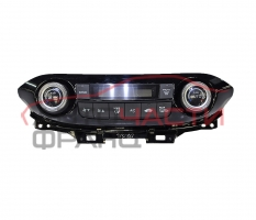 Панел климатроник Honda Cr-V IV 2.0 i 155 конски сили 79600T1FG611M1