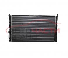 Воден радиатор VW Polo 1.4 бензин 60 конски сили 6K0121253C