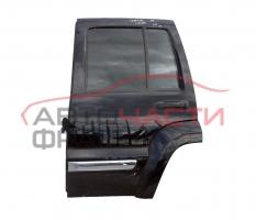 Задна лява врата Jeep Cherokee 2.5 CRD 143 конски сили
