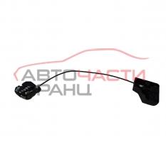 Задна дясна закопчалка седалка BMW E46 Coupe 2.0 бензин 150 конски сили 82090369