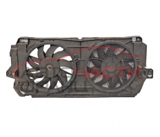 Перки охлаждане воден радиатор VW Crafter 2.5 TDI 109 конски сили FS1559