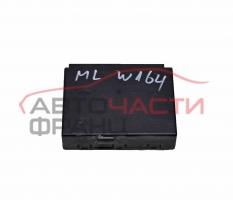 Модул централно Mercedes ML W164 3.0 CDI 224 конски сили A1645406745