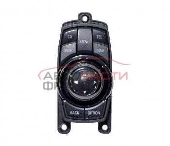Джойстик навигация BMW F01 3.0 D 306 конски сили 65829206448-01