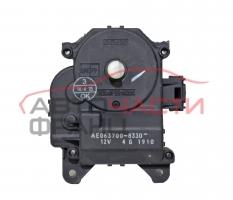 Моторче клапи климатик парно Toyota Rav 4 2.0 D-4D 116 конски сили AE063700-8330