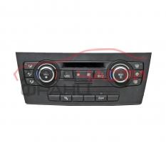Панел упрвление климатроник BMW E90 2.0 D 163 конски сили 64119162983-01