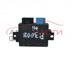 Парктроник модул Peugeot 3008 1.6 HDI 109 конски сили 9666663780