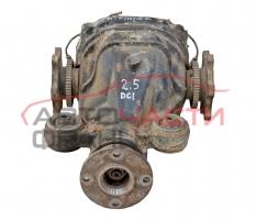Диференциал Nissan Pathfinder 2.5 DCI 163 конски сили