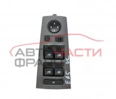 Панел бутони стъкло BMW E65 3.0D 6917104 2003г