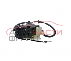 Задна дясна брава Hyndai Santa Fe 2.0 CRDI 125 конски сили 81420-2B000