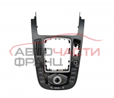 Панел навигация Audi A4 2.0 TDI 170 конски сили 8T0919609WFX