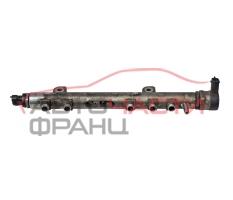 Горивна рейка opel Corsa D 1.3 CDTI 75 конски сили 55211906