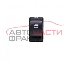 Заден ляв бутон електрическо стъкло BMW E60 3.0D 231 конски сили