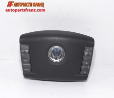 airbag волан VW Phaeton 5.0 V10 TDI 313 конски сили