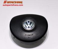 airbag волан VW Polo 1.4 16V 80 конски сили