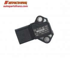 MAP сензор Audi A1 1.4 TFSI 140 конски сили 0281002399