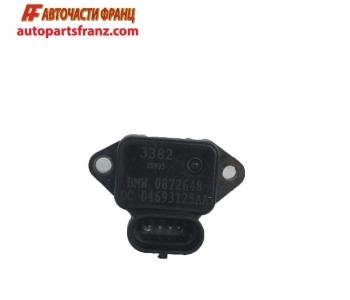 map сензор за Mini Cooper / Мини Купър R50, R53  2001-2006 г.  1.6 бензин,№0872648