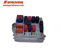 бушонно табло за Alfa Romeo 147 / Алфа Ромео 147, 2000-2010 г.,  1.9 JTD дизел, N: 51742420