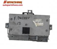 бушонно табло за Fiat Ducato / Фиат Дукато, 2007 ->