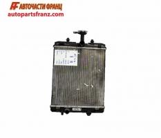 воден радиатор за Citroen C1 / Ситроен Ц1, 2005 - 2014 г., 1.0 бензин