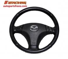 волан за Mazda 6 / Мазда 6, 2002-2008  г.