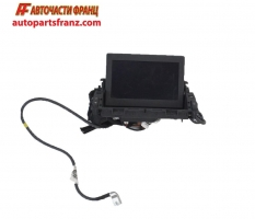 дисплей навигация Peugeot 3008 1.6 HDI 109 конски сили 96735367ZD