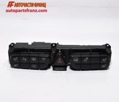 Бутони Mercedes CLK W209 2.7 CDI 170 конски сили