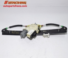 заден ляв електрически стъклоповдигач BMW X3 3.0 D 204 конски сили