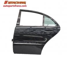 задна лява врата Mercedes  E Class W211 2.2 CDI 150 конски сили