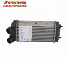 интеркулер за Citroen C4 / Ситроен Ц4, 2004 - 2010 г., 1.6 HDI дизел