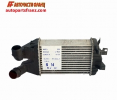 интеркулер за Opel Astra / Опел Астра , H  2004-2010 г.  1.9 CDTI дизел