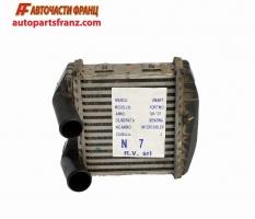 интеркулер за Smart Fortwo / Смарт Фортво W450  1998-2007 1.0 Turbo бензин