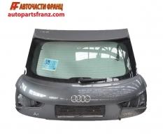 Заден капак Audi A1 1.4 TFSI 140 конски сили