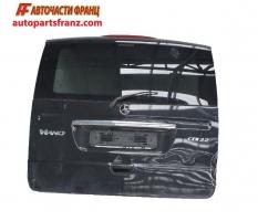 Заден капак Mercedes Viano 2.0 CDI 116 конски сили
