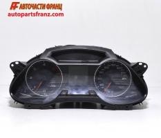 километражно табло Audi A4 2.0 TDI 150 конски сили 8K0920900C
