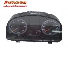 километражно табло VW Caddy III 1.9 TDI 75 конски сили 2K0920843C
