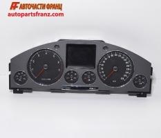 километражно табло VW Phaeton 6.0 W12 450 конски сили 3D0920880G