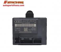 Комфорт модул Audi Q7 4.2 TDI V8 326 конски сили 4L0907290A