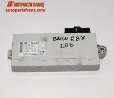 комфорт модул BMW E87 2.0 D 163 конски сили   61.35-6 943 791