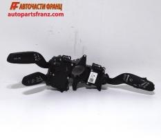 Лостчета светлини чистачки автопилот Audi A4 2.0 TDI 150 конски сили
