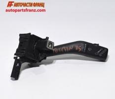 лост чистачки VW Touran 1.6 FSI 115 конски сили