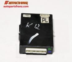 Модул централно Nissan Micra K12 1.5 DCI 82 конски сили 308AB13A