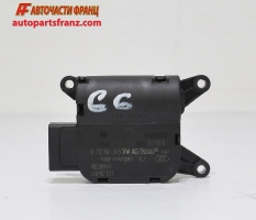 моторчета за клапи на климатик и парно за VW Golf / Фолксваген Голф VI 2008-2011