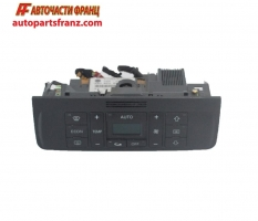 Панел климатроник Audi A2 1.4 TDI 75 конски сили
