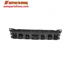 панел климатроник BMW E65 3.0 D 218 конски сили