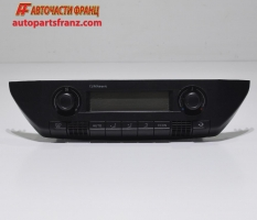 панел за управление на климатик и климатроник за VW Polo / Фолксваген Поло 2003-2008