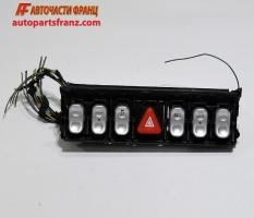 панел бутони Chrysler Crossfire / Крайслер Кросфайър