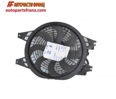 перка охлаждане климатичен радиатор Kia Sorento 2.5 CRDI 163 конски сили