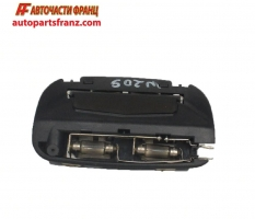 плафон за Mercedes Benz CLK / Мерцедес Бенц ЦЛК, W209  2002-2009  г.
