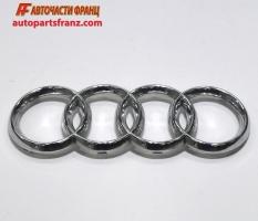 Предна емблема Audi A3 1.6 I 101 конски сили